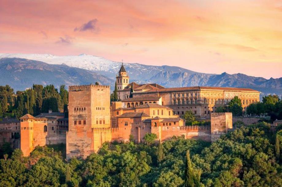 Muss man gesehen haben, wenn man Andalusien besucht.